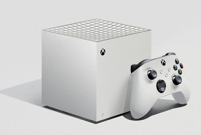 Vazamento de imagens pode ter confirmado a existência de Xbox Series S