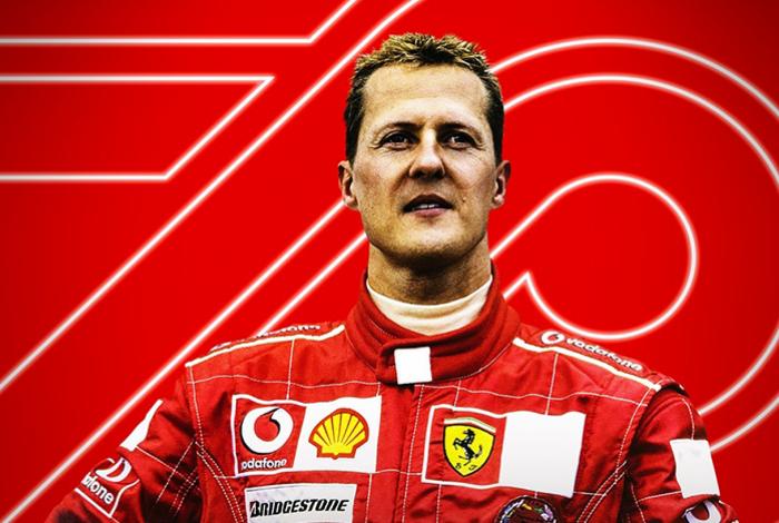 Nova expansão de F1 2020 homenageia Michael Schumacher