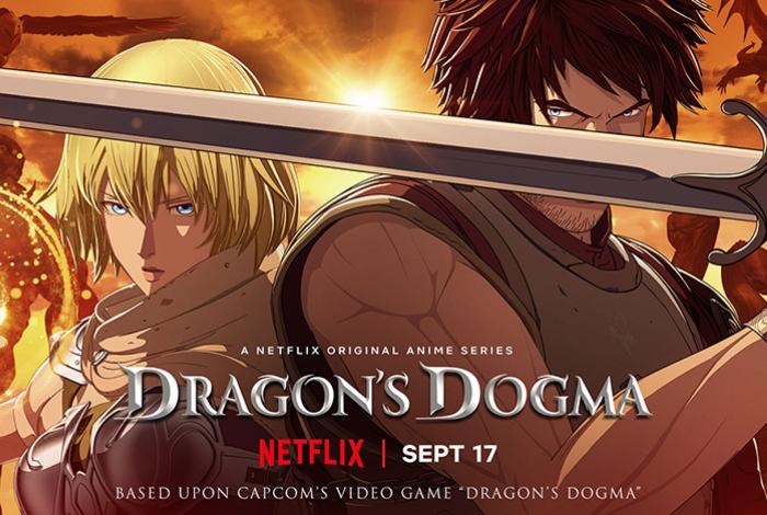 Dragon's Dogma: confira o trailer da animação da Netflix baseada no game