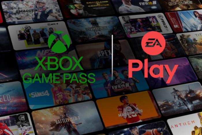Xbox Game Pass Ultimate vai receber jogos da EA Play