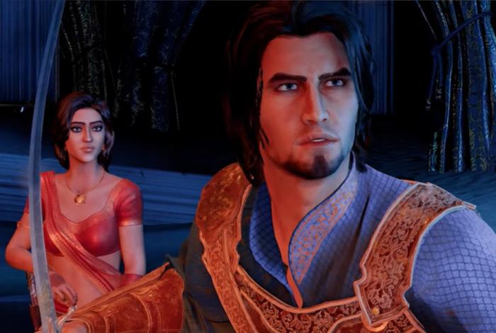 Assista ao trailer do remake de Prince of Persia: Sands of Time