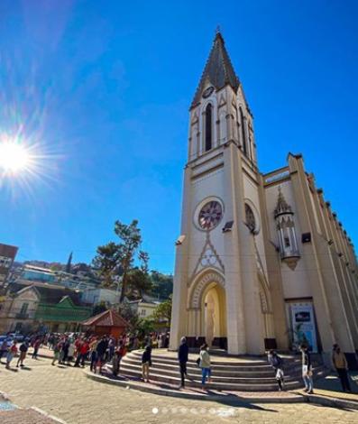 Ação acontece neste sábado, na Praça da Matriz de Santa Teresa, na Várzea