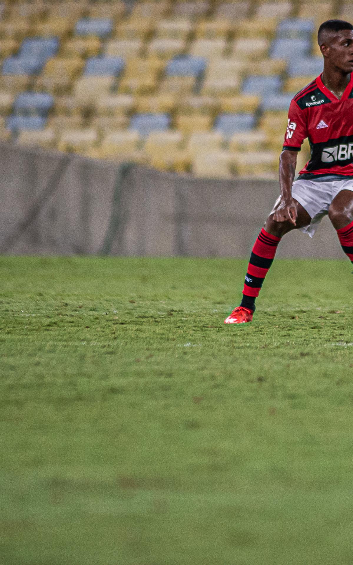 Flamengo x Nova Iguaçu. Campeonato Carioca 2021_Maracanã_02-03-2021